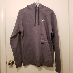 Nike Men's Size Medium Pullover Hoodie NWT